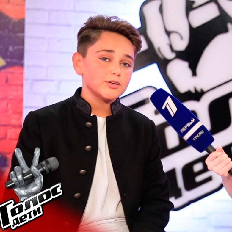Заказать юного певца в Краснодаре
