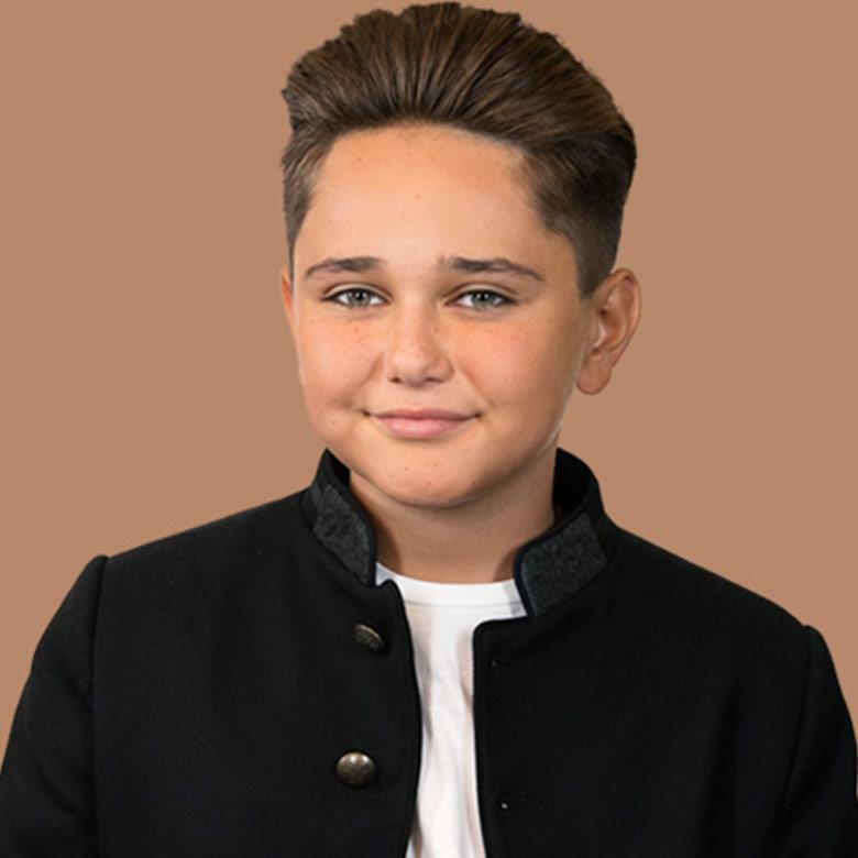 Молодые певцы в России